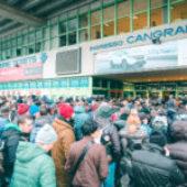 Il pubblico premia il Motor Bike Expo 2019 con una folla record