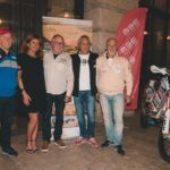 Africa Eco Race con Motor Bike Expo