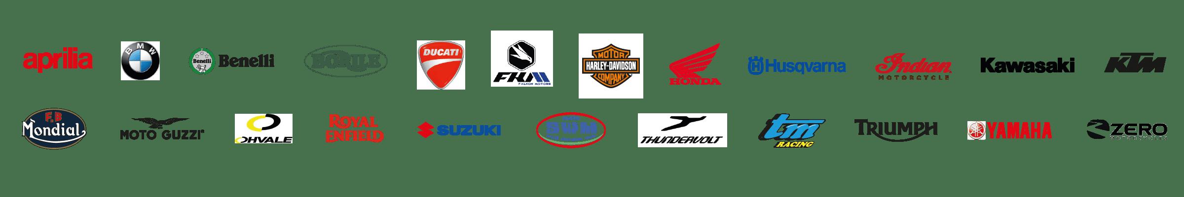 L'elenco espositori di Motor Bike Expo