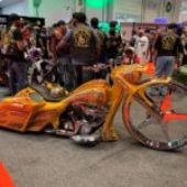Motor Bike Expo World Tour
