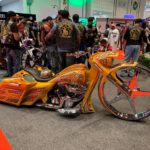 Motor Bike Expo World Tour