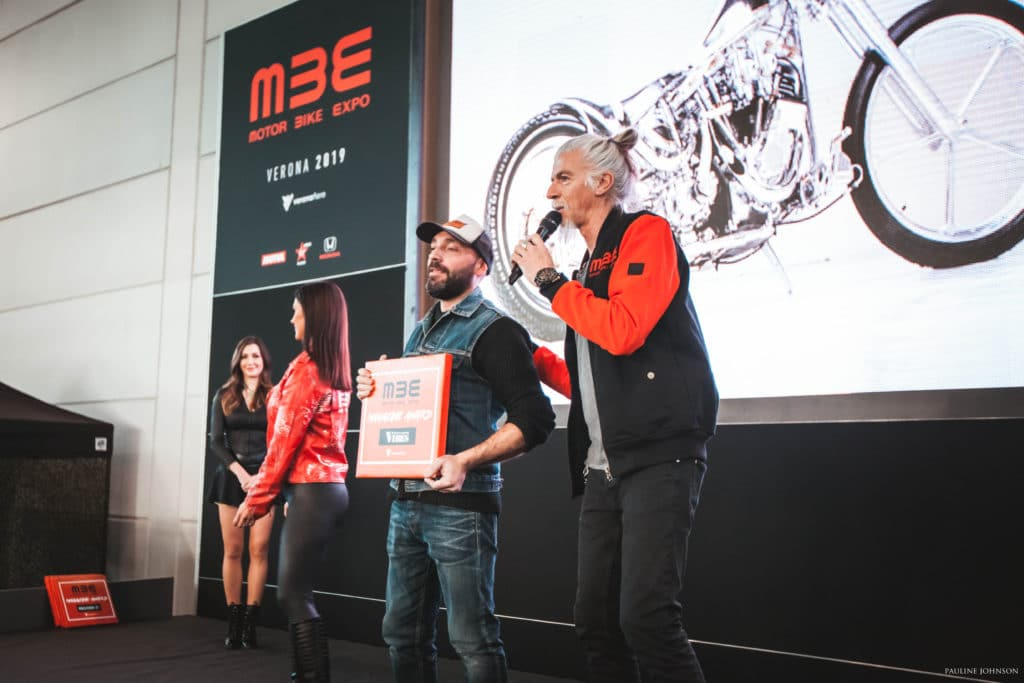 Awards and Contests - Motor Bike Expo 2020