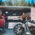 "Anche all'European Bike Week regra il ""customized in Italy"""