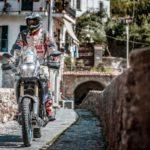 """HAT Hardalpitour 2019: Yamaha ospita i """"big"""" delle moto"""