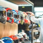 LS2 Helmets a MBE 2020