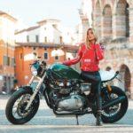 Verona si accende di rosso per MBE 2020