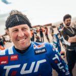 Alessandro Botturi vince per il secondo anno consecutivo l'Africa Eco Race