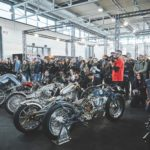 Motor Bike Expo sempre più riferimento mondiale per il custom