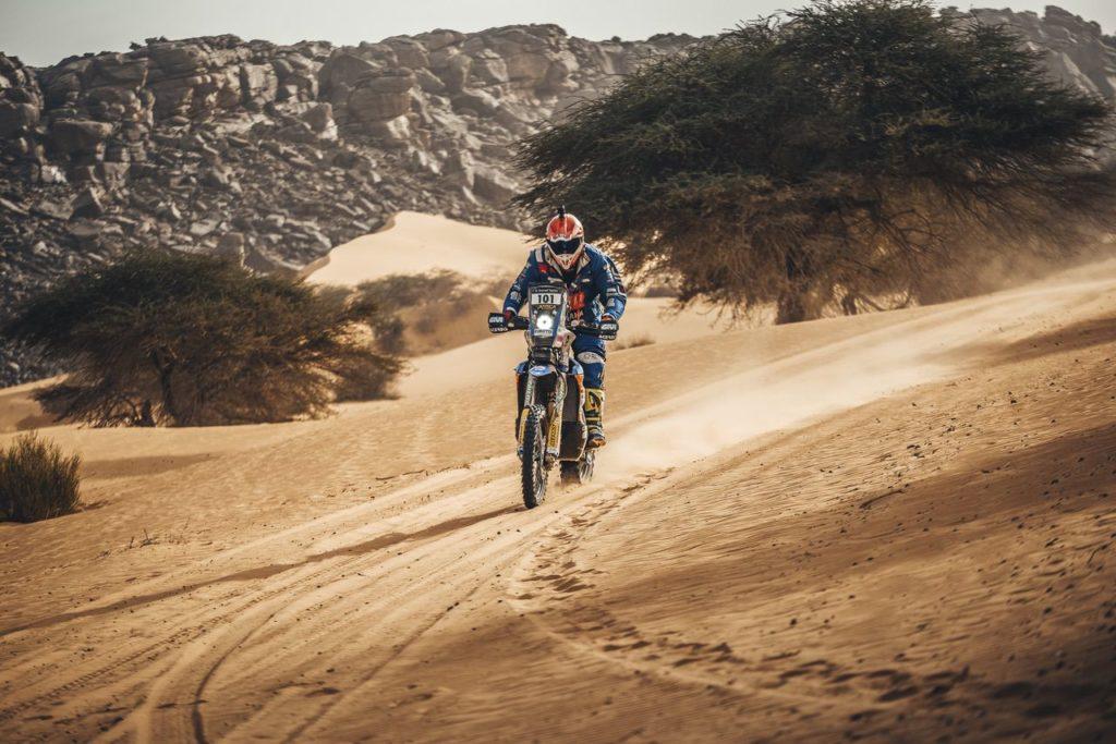 Alessandro Botturi con Motor Bike Expo