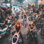 Il salone della moto di Verona si conferma in costante crescita
