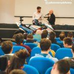 MBEducation, a MBE 2020 la settima edizione dei workshop per gli studenti
