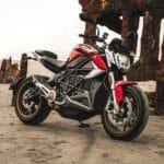 """Zero Motorcycles a Motor Bike Expo con la SR/F: """"moto elettrica dell'Anno"""""""