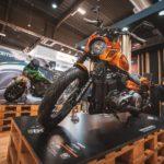 Metzeler a Motor Bike Expo con la gamma di pneumatici Cruising & Heavy Tourers
