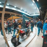 MBE 20/20 Vision wins again for The World's Largest Custom Motorcycle Show