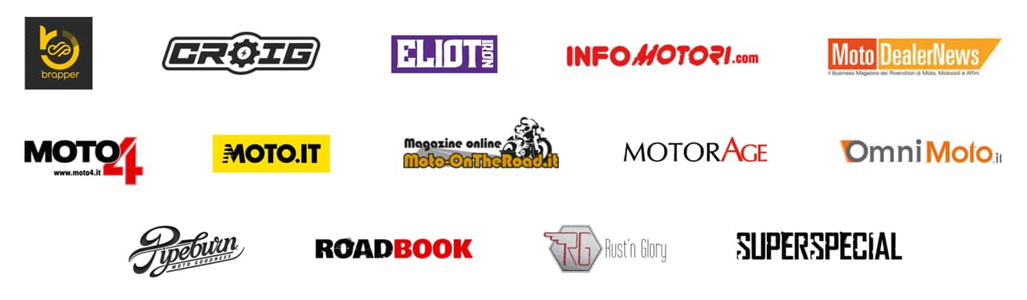 web partners Motor Bike Expo
