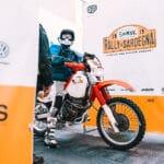 """Il """"Vip Team"""" di Motor Bike Expo sale a bordo!"""