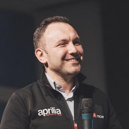 Paolo Bonara