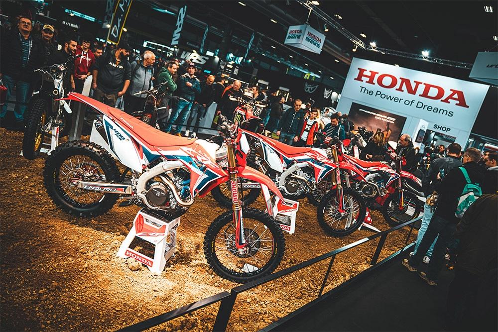 Motor Bike Expo posticipato a primavera