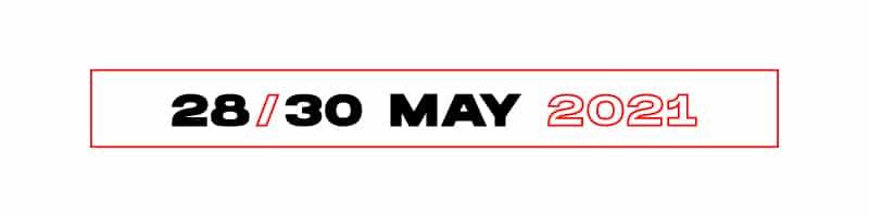 MBE 2021 new dates