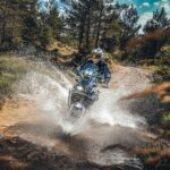 All'avventura con Motor Bike Expo e Moto Raid Experience